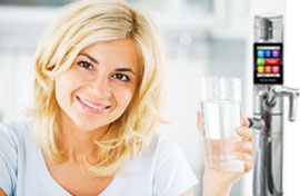 How Tyent Water Benefits You?